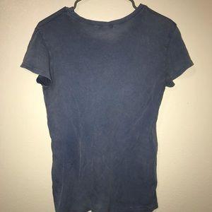 blue CALIFORNIA T-Shirt